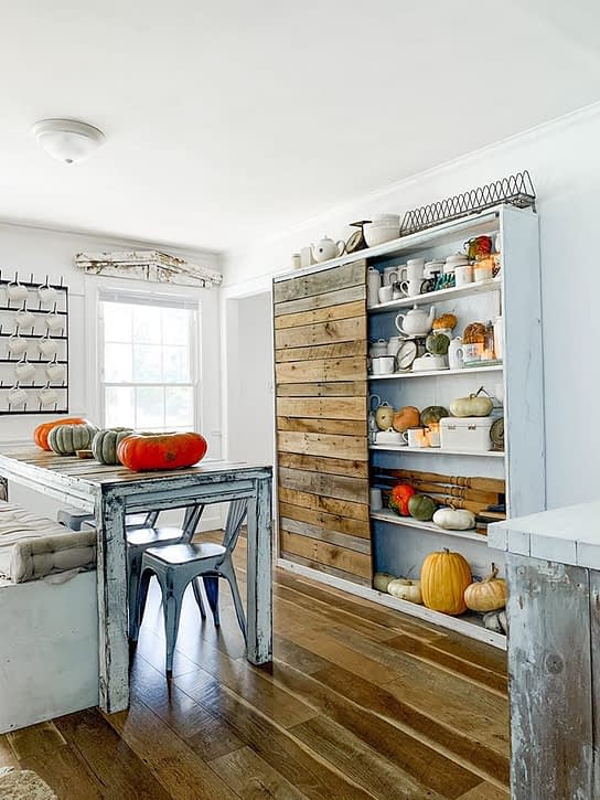 renovated home by We lived Happily Ever After