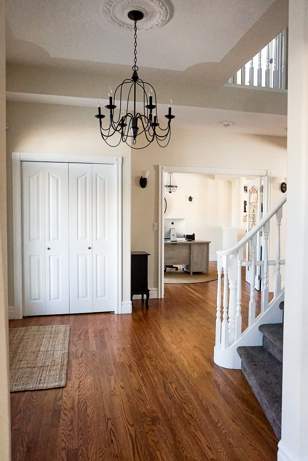 Traditional Style Home Tour