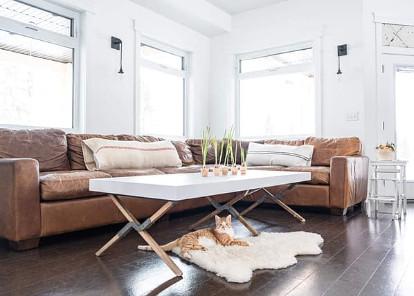 Coffee Table for your farmhouse