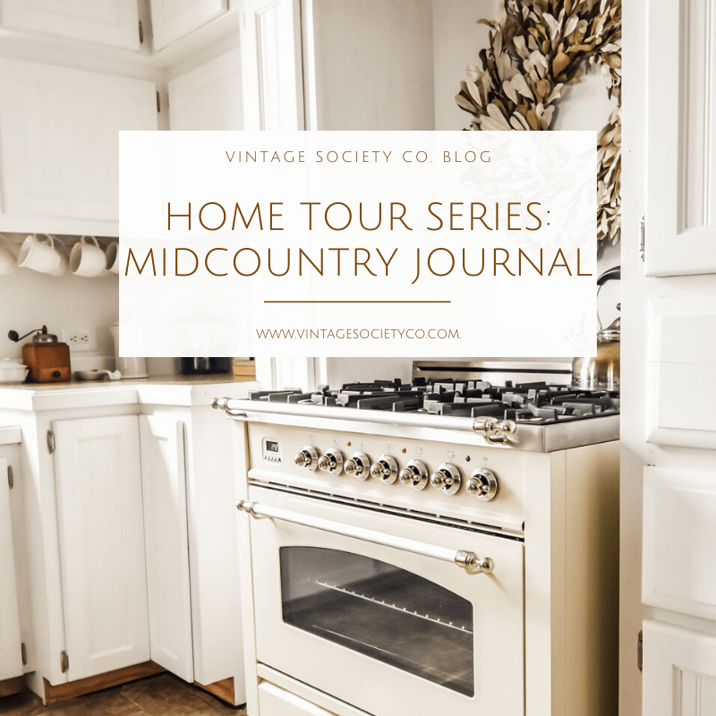 country cottage home tour midcountry journal