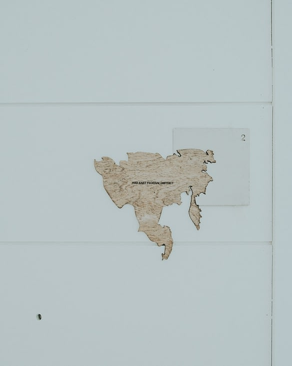 map scaled to size