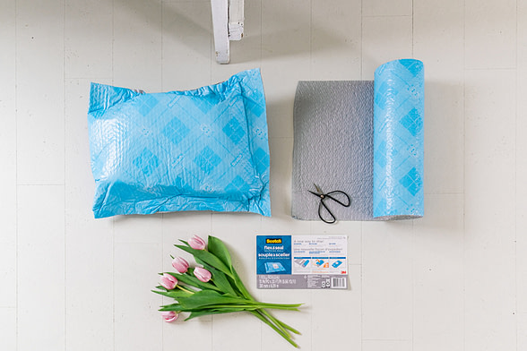 press and seal packaging small business shipping methods