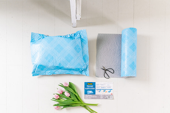 packaged item ready to ship