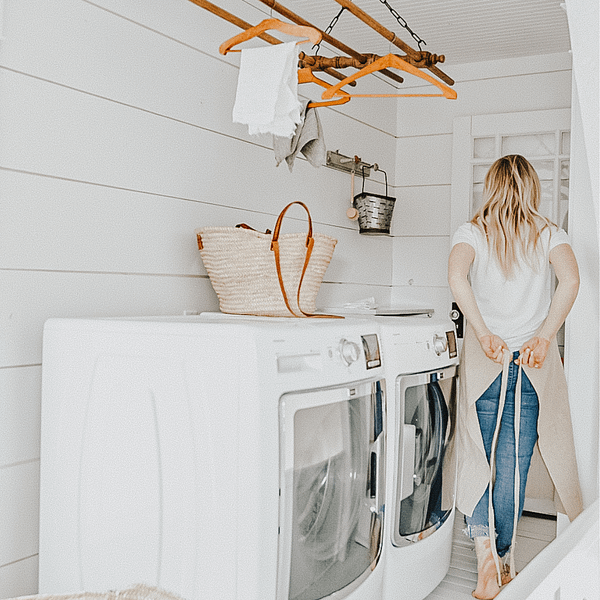 laundry room cover page