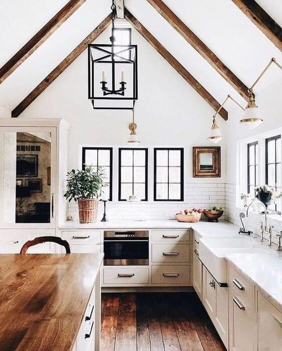house of harper vaulted ceilings for home interiors