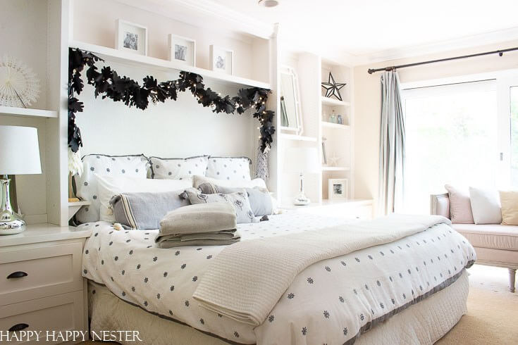 Happy home with Happy Happy Nester Master Bedroom